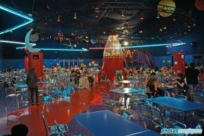 Buzz Lightyear's Pizza Planet
