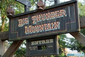 Big Thunder Mountain