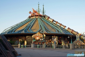 Space Mountain: Mission 2