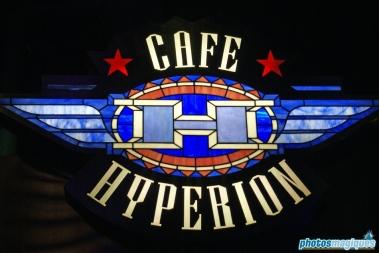 Café Hyperion