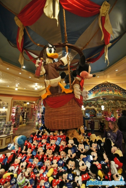 Disney & Co.