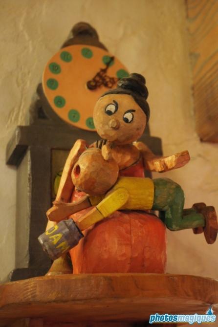 La Bottegga di Geppetto