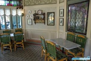 Victoria's Home-Style Restaurant