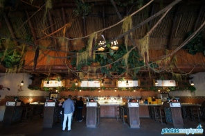 Restaurant Hakuna Matata