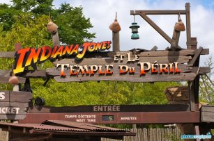 Indiana Jones et le Temple du Péril