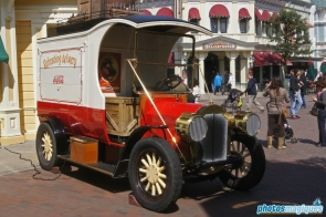 Main Street Deliveries