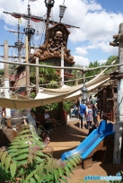 La Plage des Pirates