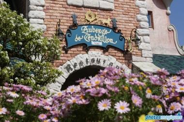 Auberge de Cendrillon