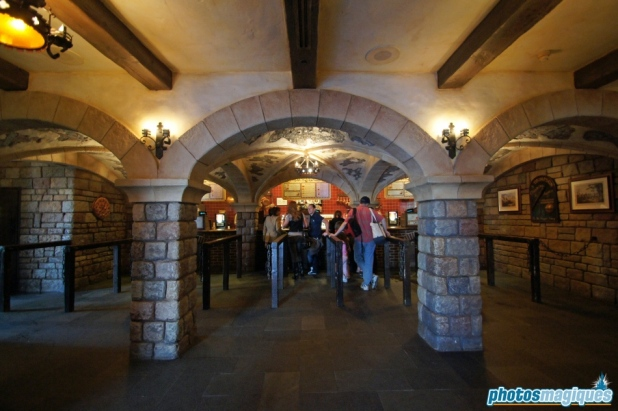Toad Hall Restaurant