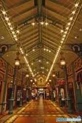 Liberty Arcade