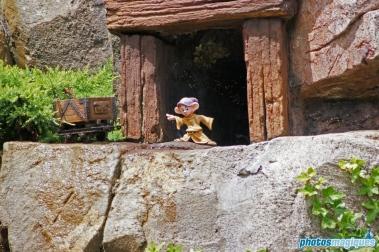 Le Pays des Contes de Fées - Snow White and the Seven Dwarfs