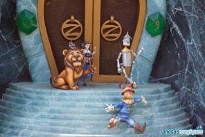Le Pays des Contes de Fées - Return to Oz
