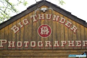 Big Thunder Photographer