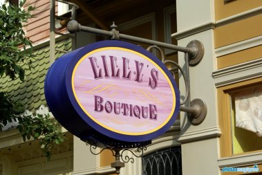 Lilly's Boutique