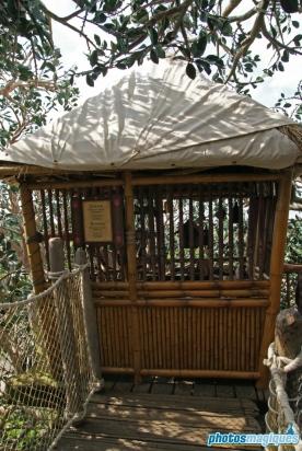 La Cabane des Robinson