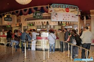 Casey's Corner