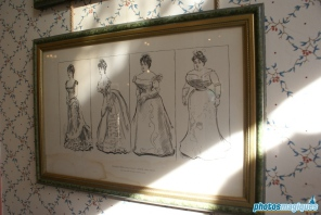 The Gibson Girl Ice Cream Parlour