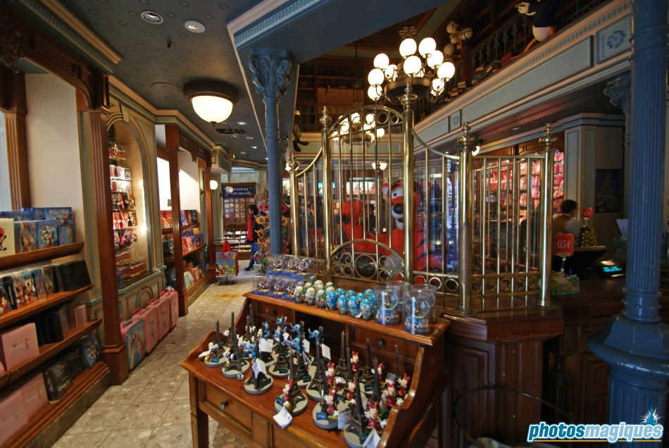 The Storybook Store – Photos Magiques
