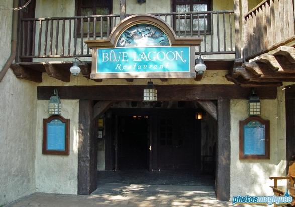 Blue Lagoon Restaurant