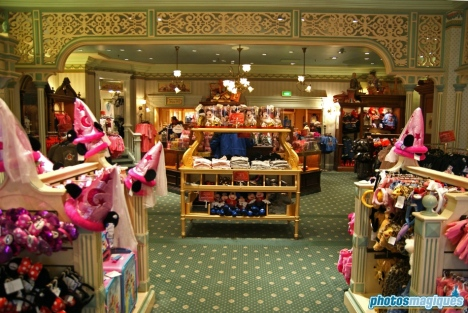 Disney Clothiers, Ltd.