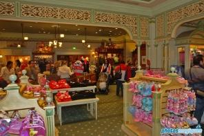 Disney Clothiers, Ltd.