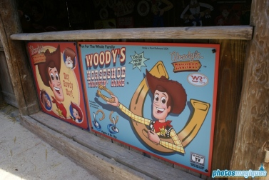 Woody's Roundup Village