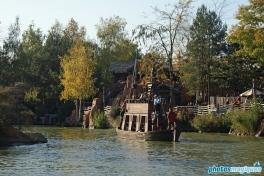 River Rogue Keelboats