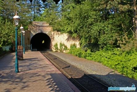 Fantasyland Station
