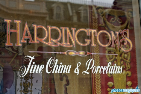 Harrington's Fine China & Porcelains