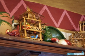Fuente del Oro Restaurante