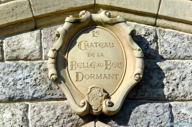 Le Château de la Belle au Bois Dormant