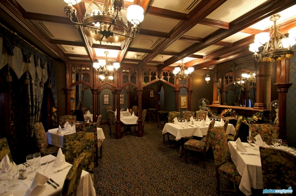 Walt's - An American Restaurant