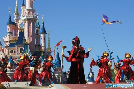 Disney's Maleficious Halloween Party