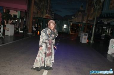 Terrorific Night 2011