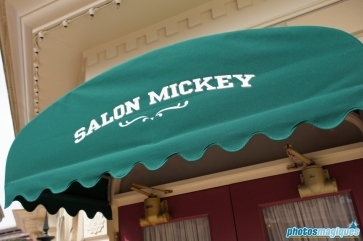 Salon Mickey