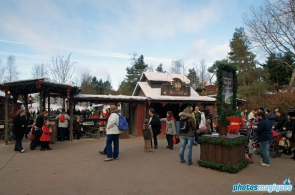 Disney's Santa Claus Village