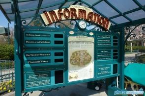 Central Plaza Information