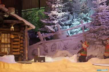Mickey's Winter Wonderland