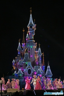 Princess Aurora's Chrismas Wish