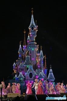 Princess Aurora's Chrismas Wish