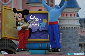 Mickey's Magical Celebration