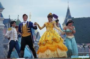 Mickey's Magical Celebration