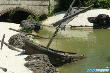 Adventure Isle - Southern Island