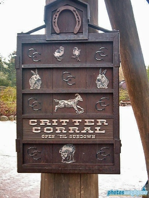 Critter Corral