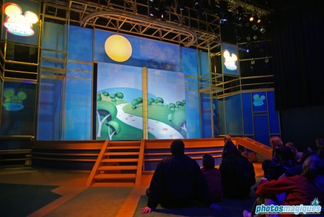Playhouse Disney Live on Stage!