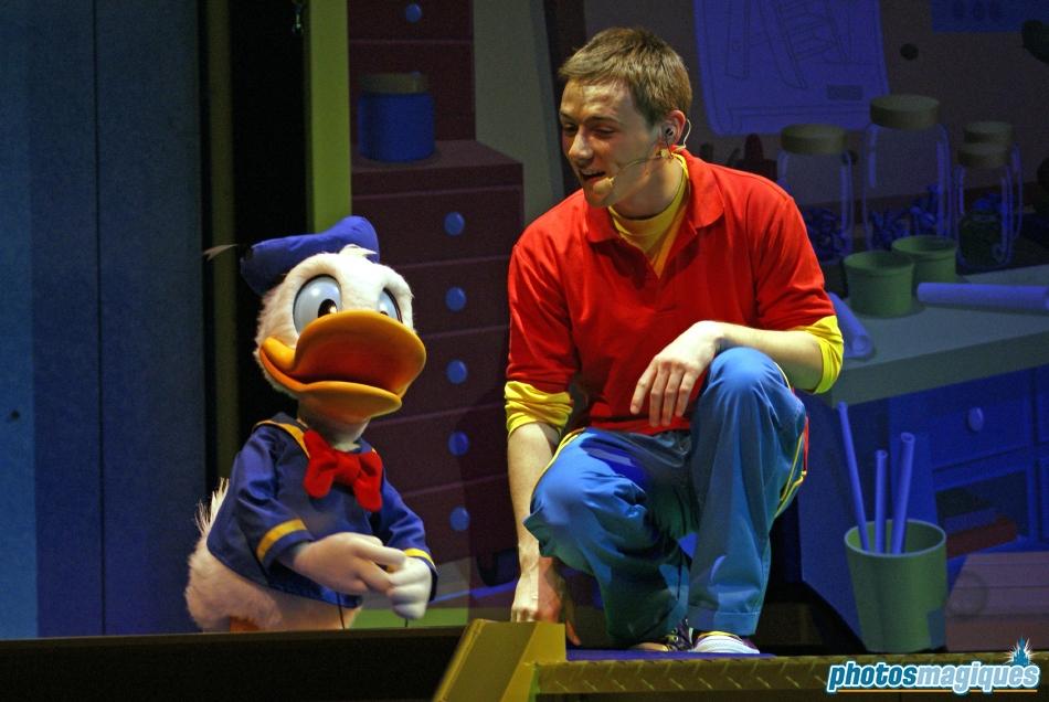 Disney Junior Live on Stage! – Photos Magiques