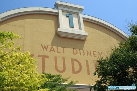 Disney Studio 1
