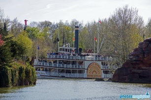 The Molly Brown refurbishment was finished in March 2011.