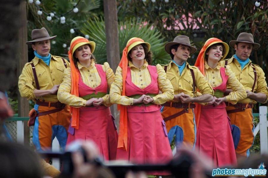 Adventureland Celebrates