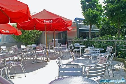 Café des Cascadeurs